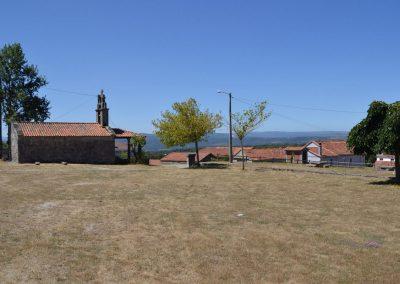 Capela de Laioso