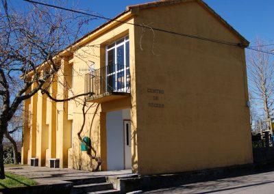 Centro Social Castelaus