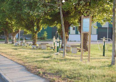 Bios Parque Empresarial