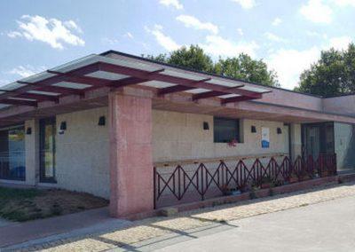 Centro de Día de Vilar de Santos