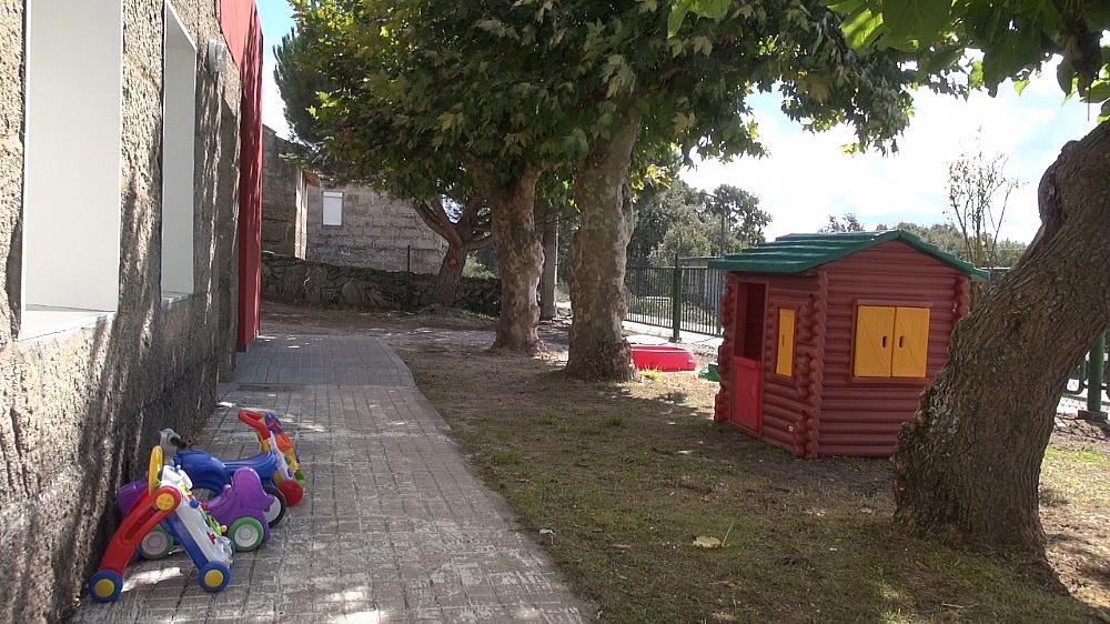 Escola Infantil de Vilar de Santos
