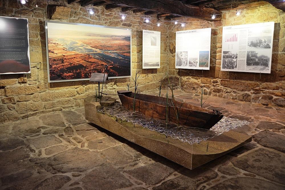 Museo da Limia