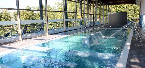 BANDO: Saúde e lecer no balneario