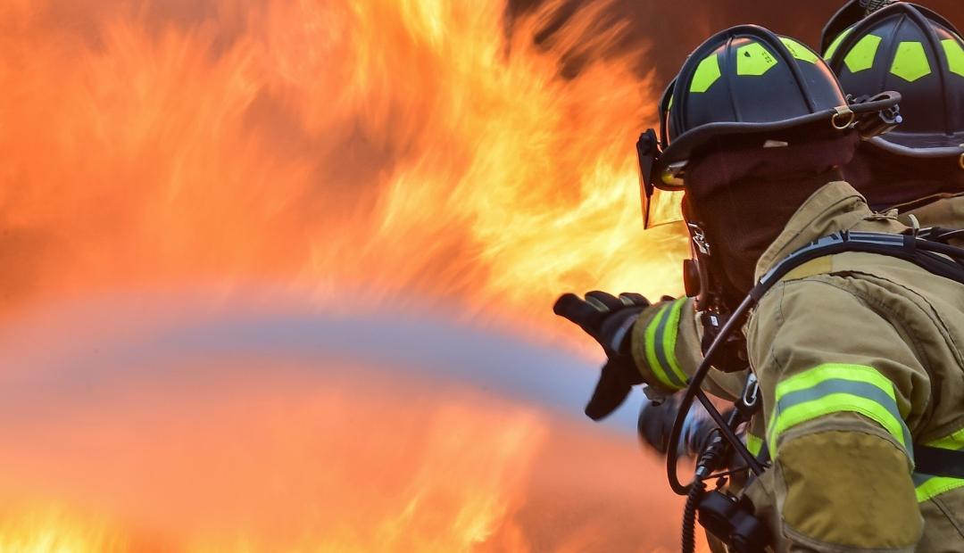Concurso público selección de 4 peóns e 1 xefe de brigada de Prevención e Defensa contra incendios forestais