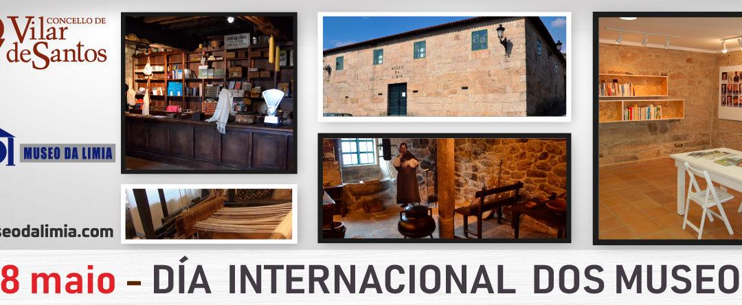 O Museo da Limia únese á celebración do Día Internacional dos Museos