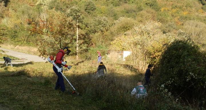 Bando: Charla informativa sobre obrigas de limpeza e desbroce de terreos e fincas