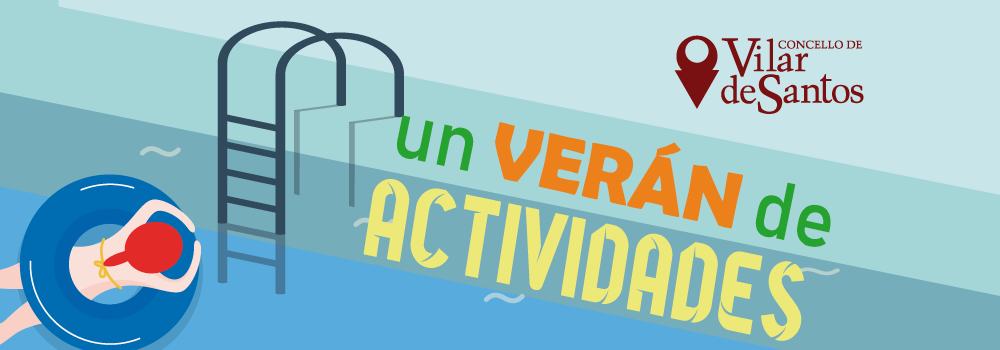 Actividades de Verán en Vilar de Santos