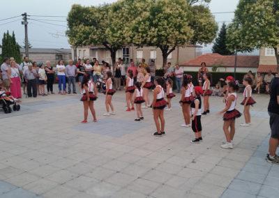 Actividades e Festas 2018 en Vilar de Santos