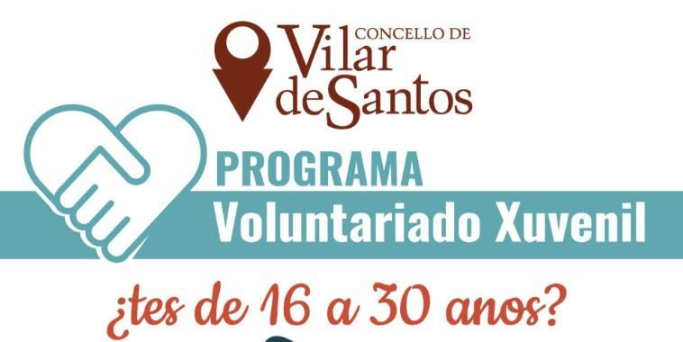 Programa de Voluntariado Xuvenil