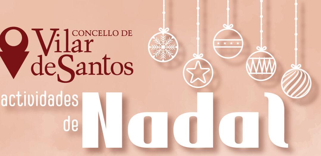 Nadal en Vilar de Santos